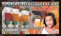 REFRESQUERAS IBBL -BBS2 998722262