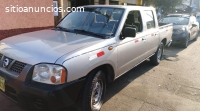 Remate Nissan Frontier 2010