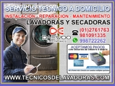 Reparacion Daewoo  (Lavadoras )2761763