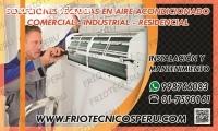 Reparacion de Aire Acondicionado 7590161
