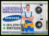 REPARACION DE LAVADORAS SAMSUNG 2761763