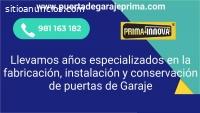 Reparación & Mantenimiento Puerta de Gar