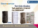♦♣♠REPARACION SERVICIO TECNICO DE REFRIG