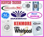 Reparaciones de lavadoras frigidaire 993