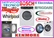 Reparaciones de secadoras bosch 99307623