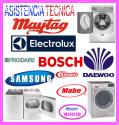 Reparaciones de secadoras electrolux