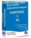 Reset Epson L455