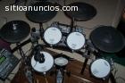 Roland TD-12SV Complete Kit----1300$