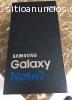 Samsung Galaxy Note 7 128GB