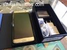 Samsung Galaxy S7 Edge - Plata / Desbloq