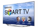 "Samsung UN60ES8000 - 60"" LED Smart TV -"