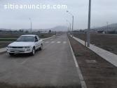 Se Vende Terrenos Villa Verde Pachacamac