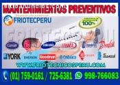 Servicio de aire acondicionado 7590161