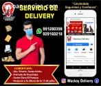 SERVICIO DE DELIVERY  - MACKOY DELIVERY