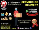 SERVICIO DE DELIVERY