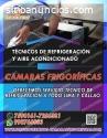 Servicio tecnico Conservadoras 998766083