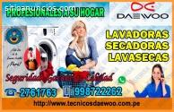 SERVICIO TECNICO DAEWOO DE REFRIGERADORA