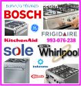 Servicio técnico de cocinas a gas