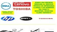 SERVICIO TECNICO DE IMPRESORAS HP, EPSON