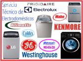 Servicio técnico de secadoras a gas bosc