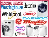 Servicio técnico de secadoras electrolux