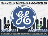 SERVICIO TECNICO GENERALELECTRIC 2761763