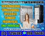 SERVICIO TECNICO-MAQUINAS DE FRIO