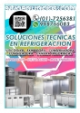 SERVICIO TÉCNICO-REFRIGERACIÓN COMERCIAL
