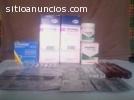 Solución con Medicamentos Atraso menstru