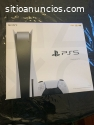 Sony PlayStation 5 Edición Blu-Ray