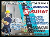 TECHNICAL SERVICE MIRAY 998722262