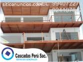 techos para terrazas de madera, techos,