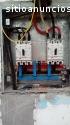 Técnico Electricista alta experiencia