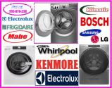 Técnicos de lavadoras y reparaciones