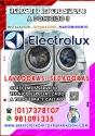 TECNICOS Lavadoras [ELECTROLUX]017378107