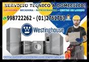 TECNICOS WESTINGHOUSE 2761763