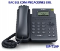 TELEFONO IP YEALINK - BACBEL