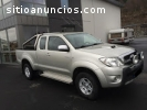 Toyota HiLux 2,5 X-Cab