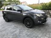 Toyota RAV4 2,2D