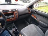 Vendo Auto Honda Civic Ferio