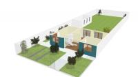 Vendo casa en EL Golf de Trujillo