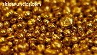 Vendo hierro titanio oro cobre manganeso