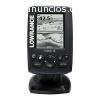 Vendo Portátil Buscador de Peces + GPS