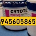 VENTA CYTOTEC 945605865 MOQUEGUA
