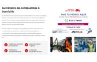 VENTA DE COMBUSTIBLE - INVERSIONES DCU