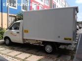 venta de furgon de 1.225 tm