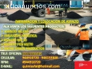 venta de manto asfaltico puro