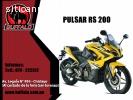 VENTA DE MOTOS PULSAR RS200 EN CHICLAYO