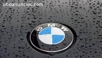 VENTA DE REFACCIONES BMW