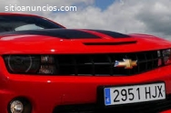 VENTA DE REPUESTOS AUTOMOTRICES CHEVROLE